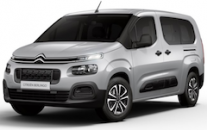 Citroen Berlingo XL diesel AUTOMAT 7 seats