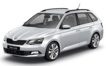 Škoda Fabia Estate AUTOMATIC