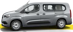 Opel Combo Live XL 7 seats