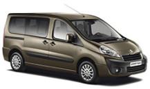 Peugeot Expert Tepee 8 miest
